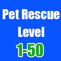pet rescue cheats level 1-50