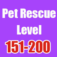 pet rescue cheats level 151-200