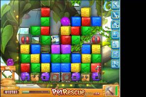 Pet Rescue level 496