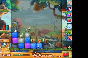 Pet Rescue level 511